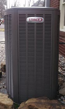 HVAC Contrator Salem IN, Air Conditioner Salem IN